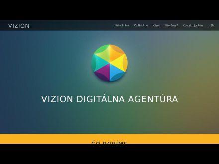 www.vizion.sk
