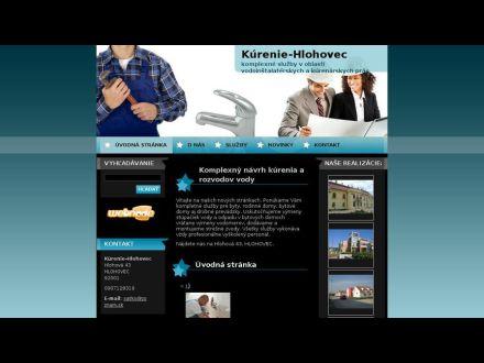 www.kurenie-hlohovec.webnode.sk