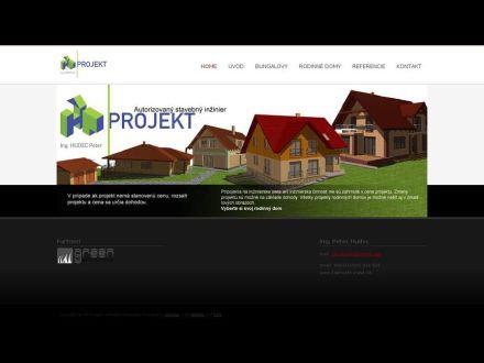 www.hpprojekt.orava.sk