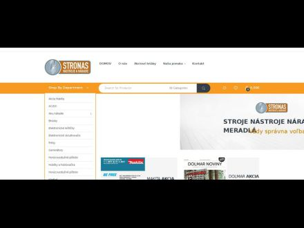 www.stronas.sk