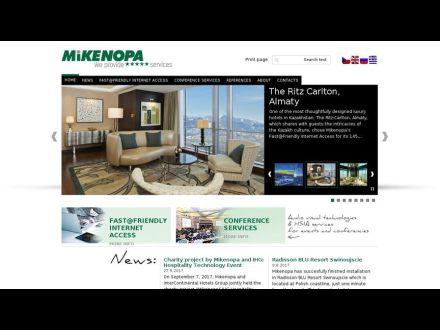 www.mikenopa.com