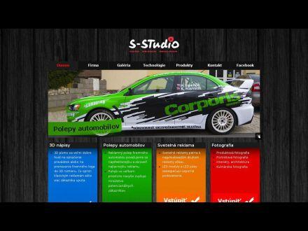 www.s-studio.sk