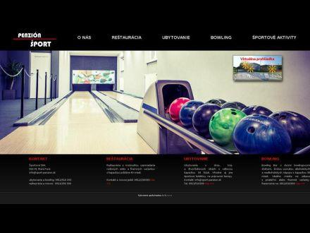 www.sport-penzion.sk