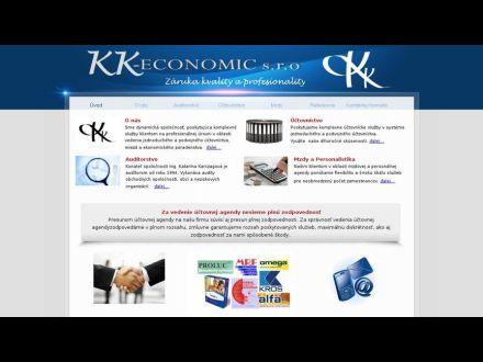 www.kkeconomic.sk