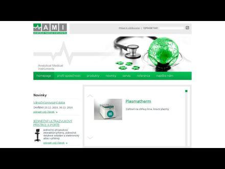 www.amimedical.cz