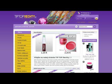 www.tiptopnechty.sk