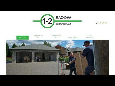 www.raz-dva.sk