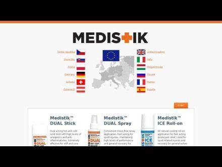 www.medistik.eu