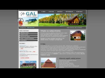 www.galm.sk