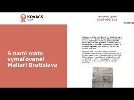 www.maliari-bratislava.sk