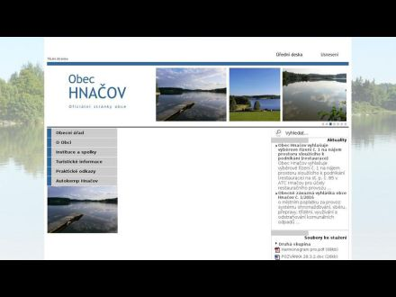 www.hnacov.cz