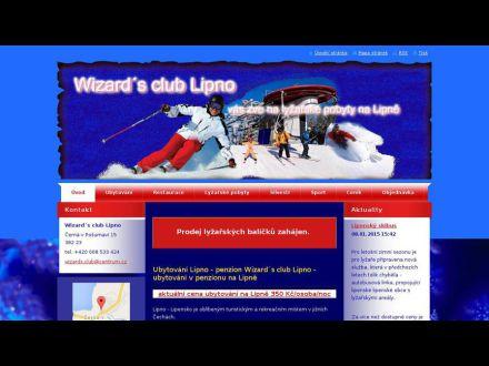 www.ski-lipno-hochficht.cz