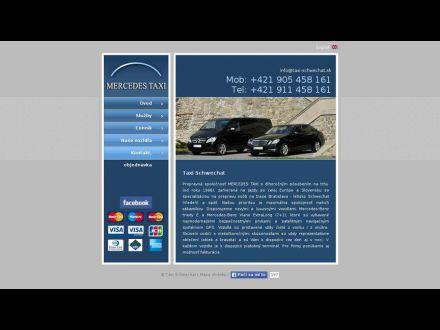www.taxi-schwechat.sk