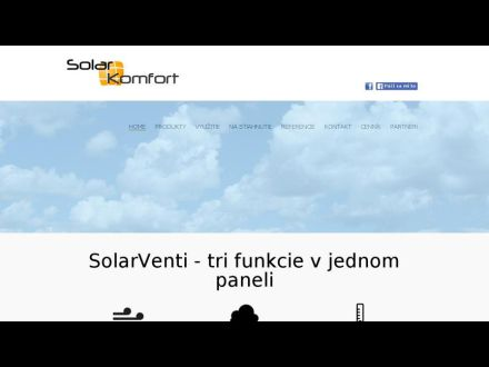 www.solarkomfort.sk