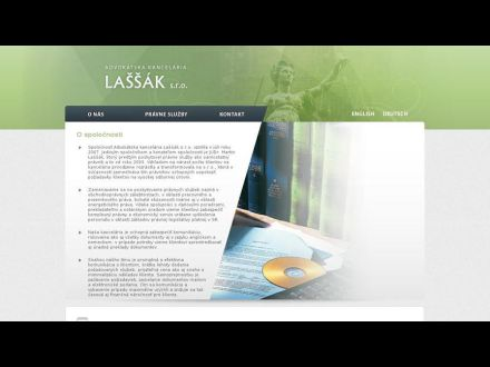 www.lassak.sk