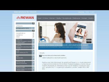 www.rewan.sk