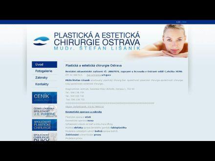 www.plastika-chirurgie.cz