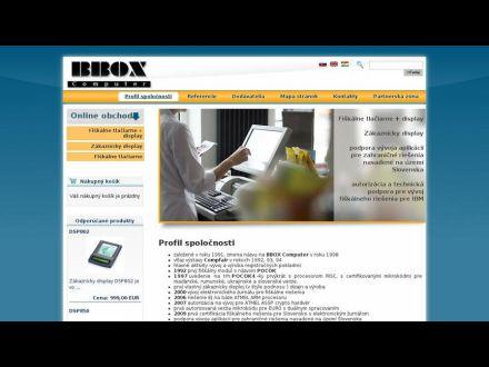 www.bbox.sk