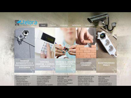 www.telora.sk