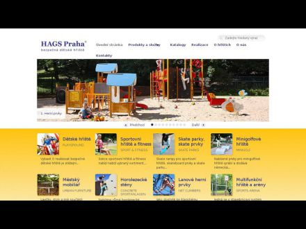 www.hagspraha.cz
