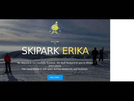 www.skiparkerika.sk