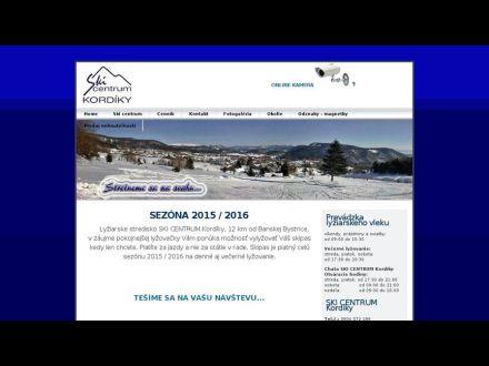 www.skikordiky.sk