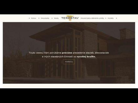 www.terestav.eu