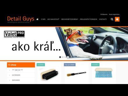 www.detailguys.sk