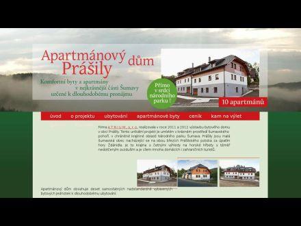 www.prasily.cz