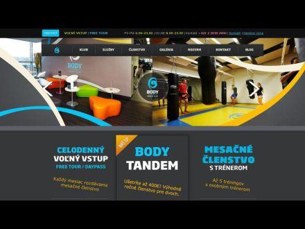 www.body.sk
