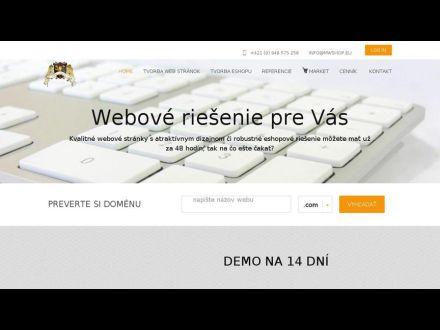 www.mwshop.eu
