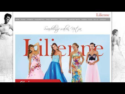 www.lilienne.sk