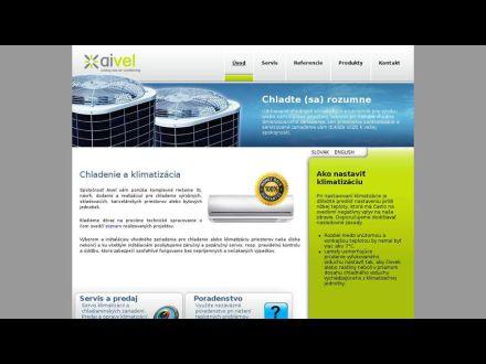www.aivel.sk
