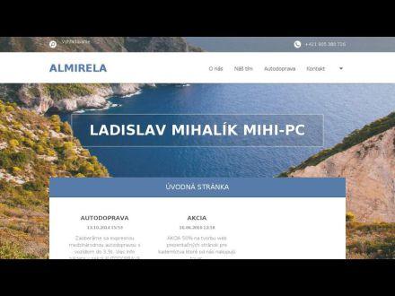 mihipc.webnode.sk/autodoprava/