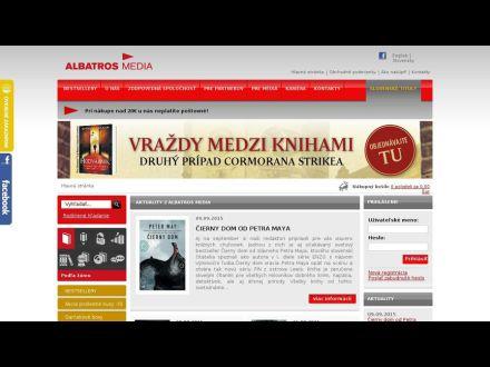 www.albatrosmedia.sk