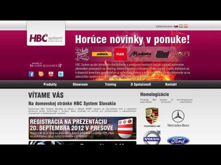 www.hbc-system.sk