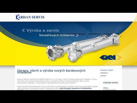 www.kardanservis.sk