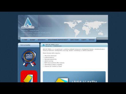 www.abicon-trade.sk
