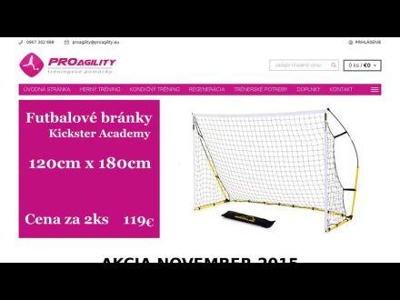 www.proagility.eu
