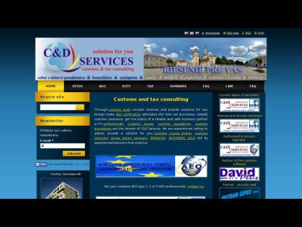 www.cdservices.sk