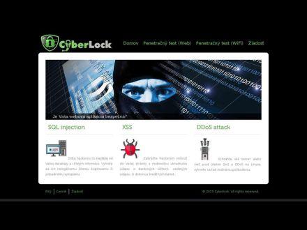 www.cyberlock.sk