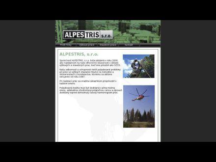 www.alpestris.sk