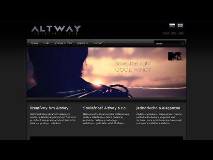 www.altway.sk