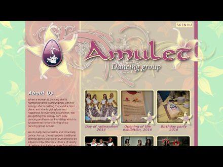 www.amulet-kosice.sk