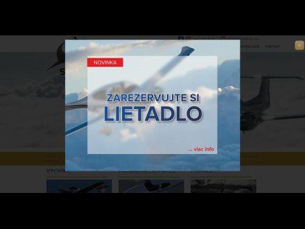 www.leteckaskola.com
