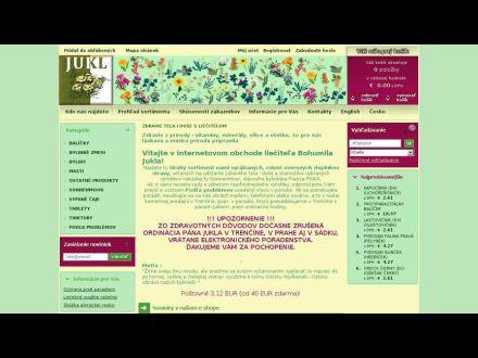 www.jukl.sk