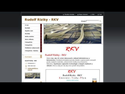 www.riziky-rkv.webnode.sk