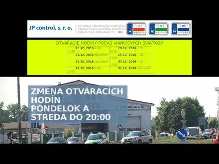 www.kontrolavozidiel.sk