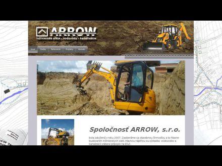 www.arrowsro.sk