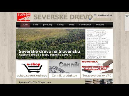 www.slov-dv.sk